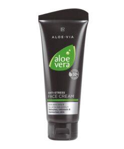 Aloe Vera Antistresový Krém