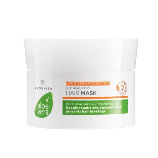 Aloe Vera Nutri-Repair Vlasová Maska