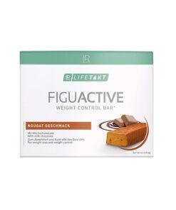 LR LIFETAKT Figu Active Tyčinka s nugátovou príchuťou
