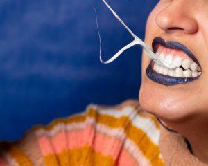 Ako mať pekné biele a zdravé zuby