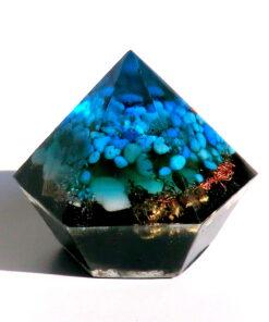 Diamant – Regenerace