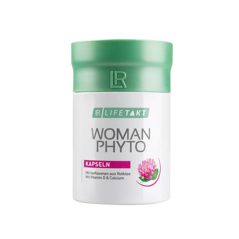 LR LIFETAKT Woman Phyto Kapsule