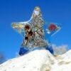 Hvězdička Andělská ochrana – komunikace