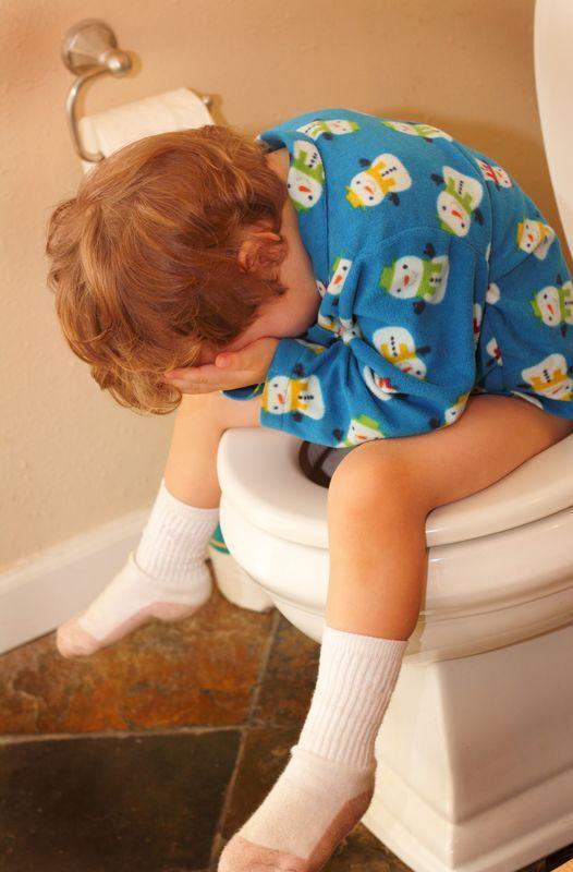 Črevná viróza u detí a čo pomohlo Filipkovi