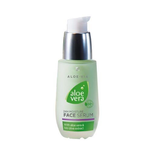Aloe Vera 24h Hydratačné Sérum