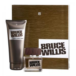 Bruce Willis Darčeková séria