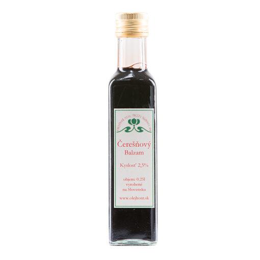 Čerešňové-balzamiko-250ml-Gourmet-Artisan