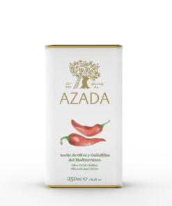 Čili-olej-250ml-Azada-Gourmet-Artisan