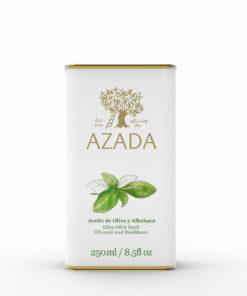 Bazalkový-olej-250ml-Azada-Gourmet-Artisan