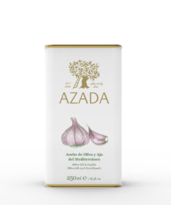 Cesnakový-olej-250ml-Azada-Gourmet-Artisan