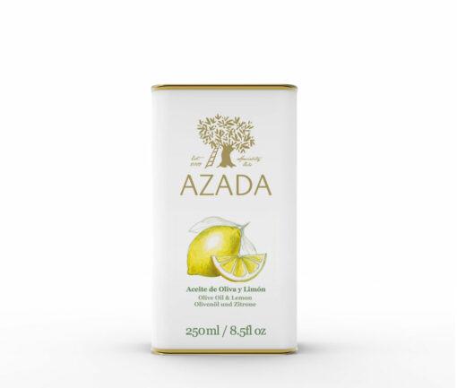 Citrónový-olej-250ml-Azada-Gourmet-Artisan