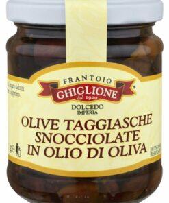 GhiglioneTaggiasca-olivy-180g-Gourmet-Artisan-600×600