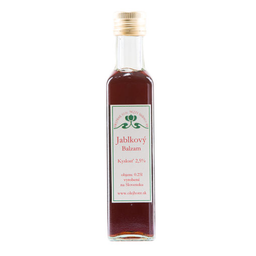 Jablkové-balzamiko-250ml-Gourmet-Artisan