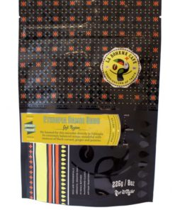 Káva – Ethiopia Negele Gorbitu, zrnková, 226g, La Bohéme Café
