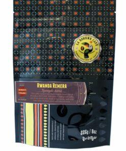 Káva – Rwanda Remera, zrnková, 226g, La Bohéme Café