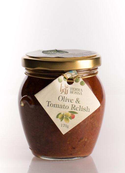 Salsa-Olivy-Tomato-Relish-170g-Gourmet-Artisan