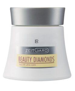 Zeitgard Beauty Diamonds Intenzívny krém