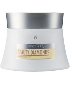 Zeitgard Beauty Diamonds Nočný krém