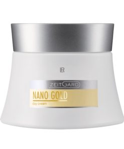 Zeitgard Nanogold Denný krém
