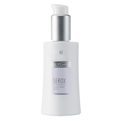 Zeitgard Serox Sérum s okamžitým účinkom