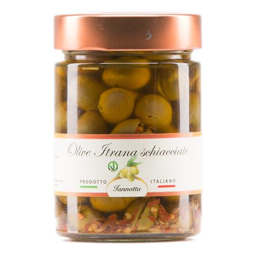olivy-s-čili-papričkami