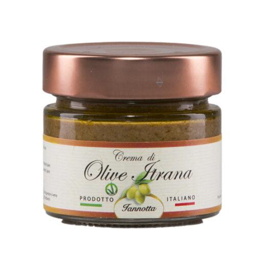 pesto-zo-zelených-olív