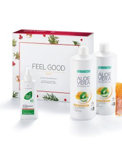 Aloe Vera Feel Good Box Med