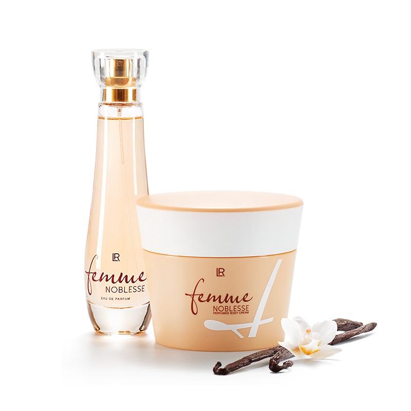 Femme Noblesse Parfumovaná séria