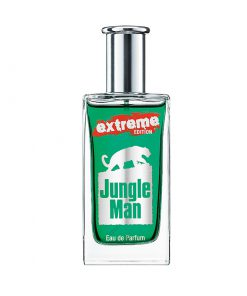 Jungle Man Extreme EdP