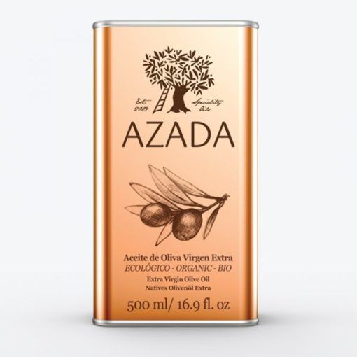 Extra-panenský-olivový-olej-Arbequina-500ml-1-Azada-Gourmet-Artisan-600×600