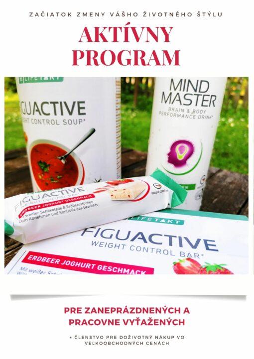 aktívny program